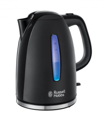 Picture of Kettle Russell Hobbs 1.7l Black , 2400 W