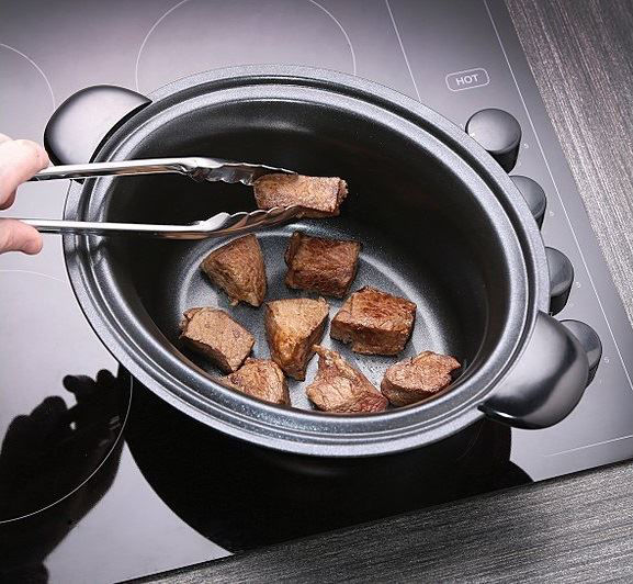 Picture of RUSSELL HOBBS 6L SLOW COOKER