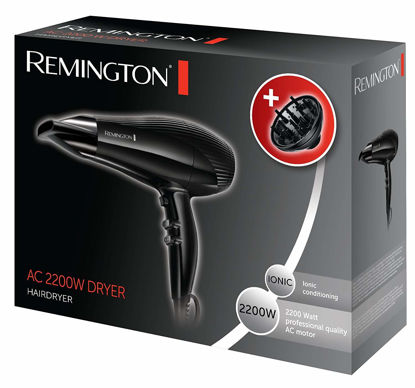 Picture of Remington AC 2,200 W Dryer - AC330