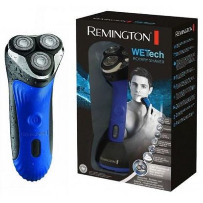 Picture of REMINGTON WET TECH ROTARY Beauty & Health/Health & Personal Care/Shavers & Removal AQ7