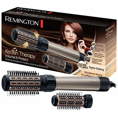 Picture of REMINGTON AS8110 Keratin Volume & Protect Air Styler