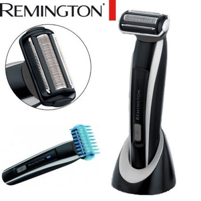 Picture of Remington Body Groomer Pivoteer BHT300