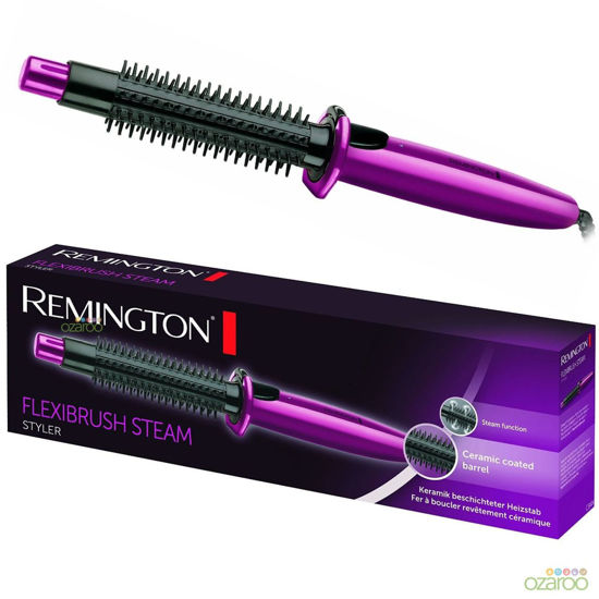 Picture of Remington CB4N  Steam Hot Air Ceramic  Styling Brush