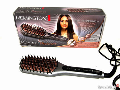 Picture of KERATIN PROTECT STRAIGHT BRUSH