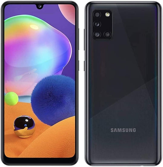 Picture of Samsung Galaxy A31 128GB