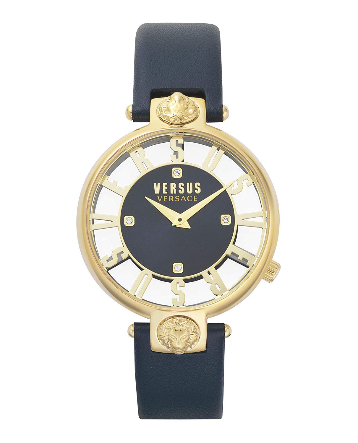 Picture of Versus Versace Analog Blue Dial Women's Watch-VSP490218