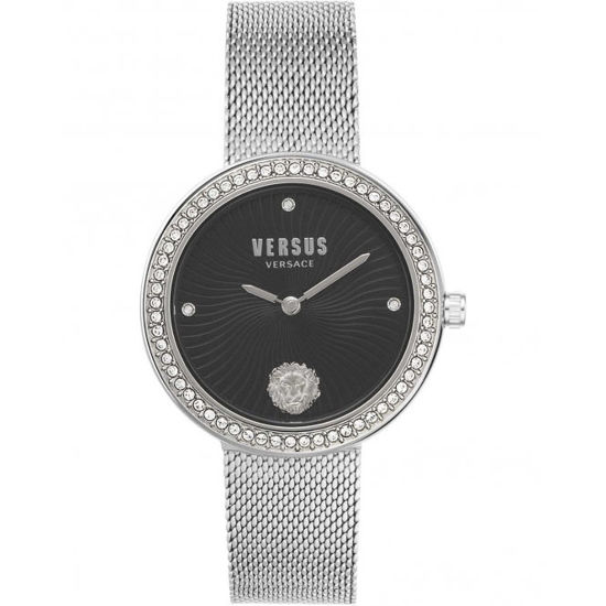 Picture of Versus Versace VSPEN0719 Women's Lea Silver Tone Wristwatch