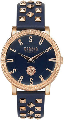 Picture of Watch Versus by Versace Women's Pigalle Quartz Stainless