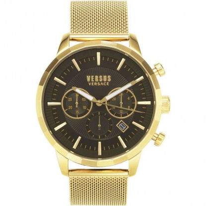 Picture of Versus Versace VSPEV0619 Men's Eugene Chronograph Wristwatch