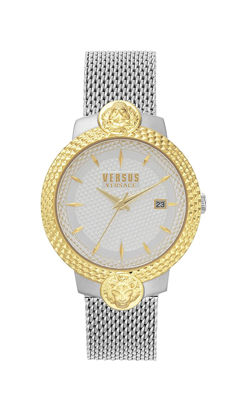 Picture of Versus Analog White Dial Women's Watch-VSPLK0719