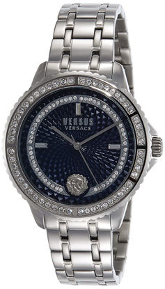 Picture of Versus Analog Blue Dial Women's Watch-VSPLM0419