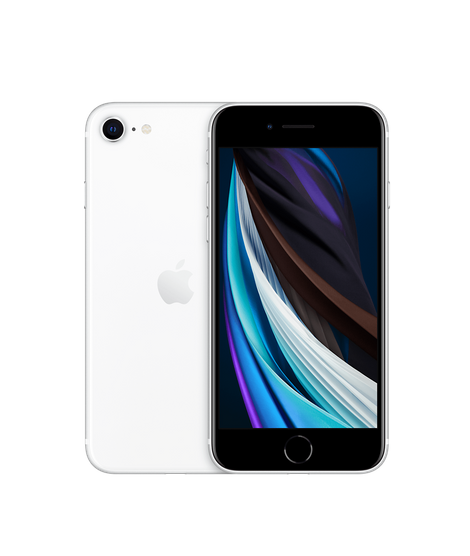 Picture of iPhone SE eSIM Apple Official