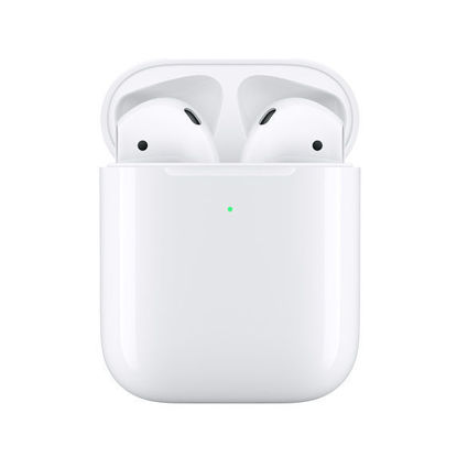صورة AirPods 2  Wire/ Wireless Charging Case