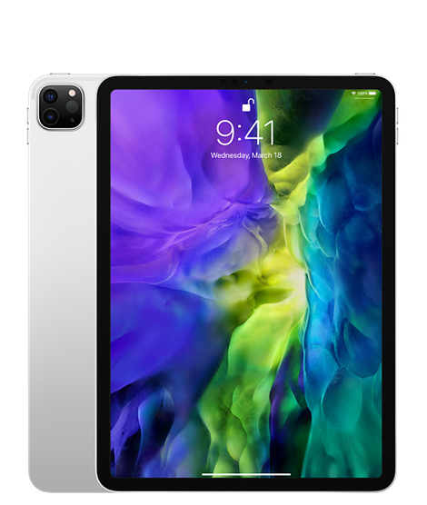 """Picture of iPad Pro 11"""" (2nd generation 2020) - Wi-Fi"""