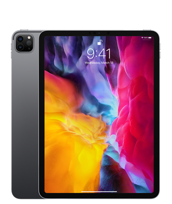 "Picture of iPad Pro 11"" (2nd generation 2020) - Wi-Fi + Cellular"