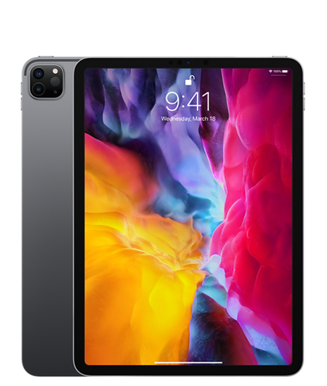 Picture of iPad (7th generation)Wi-Fi