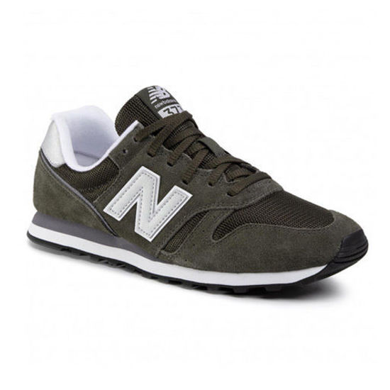 Picture of NB Lifestyle Mens Shoes - ML373CB2 (Green)