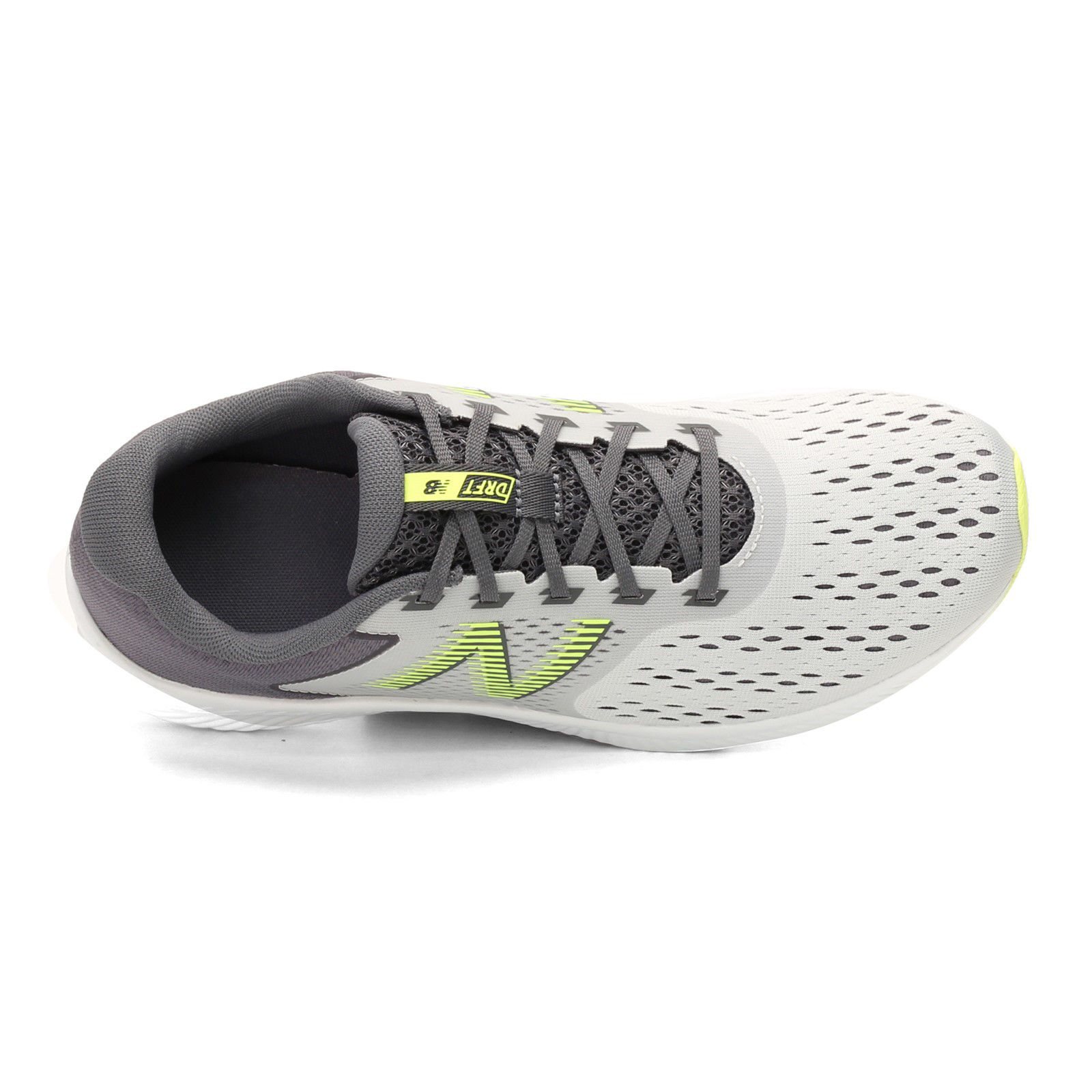 Picture of NB Performance Mens Shoes - MDRFTLG1 (Aluminium)