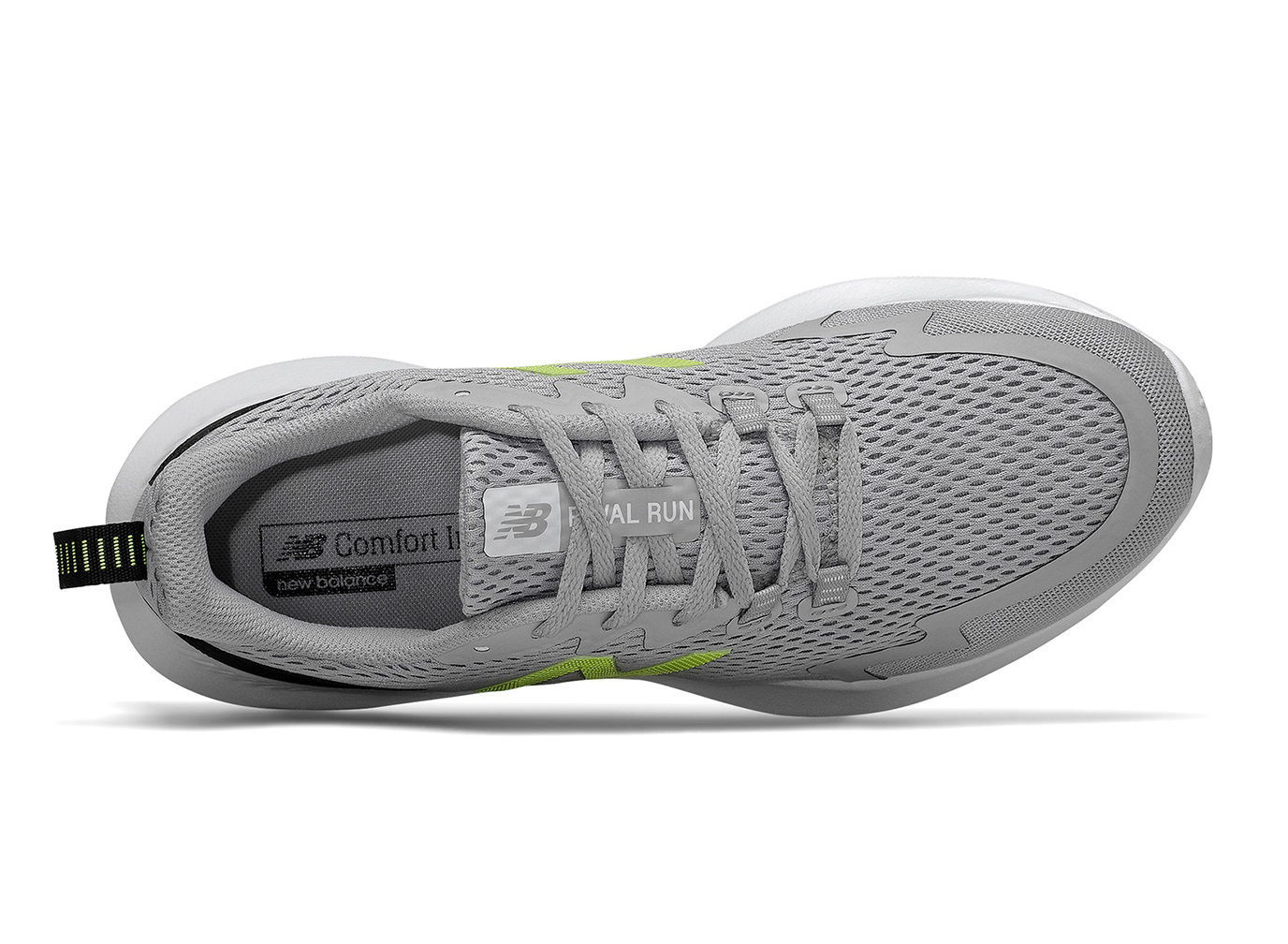 Picture of NB Performance Mens Shoes - MRYVLLC1 (Gray)