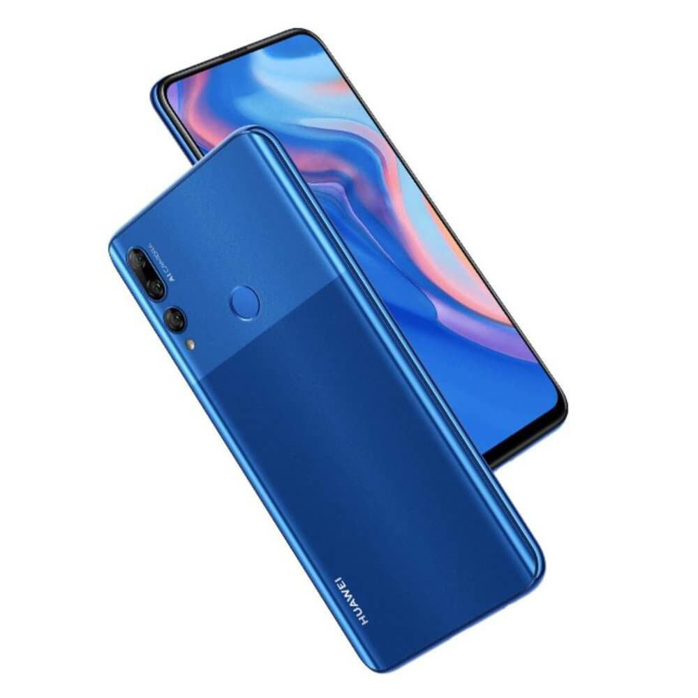 Picture of Huawei y 9 prime 128 GB