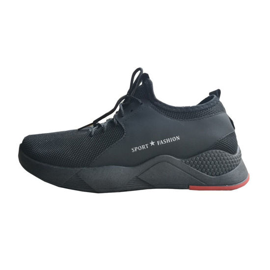 Picture of Men's Sports Fashion Shoes Light Weight Comfy Shoes - Size: 43