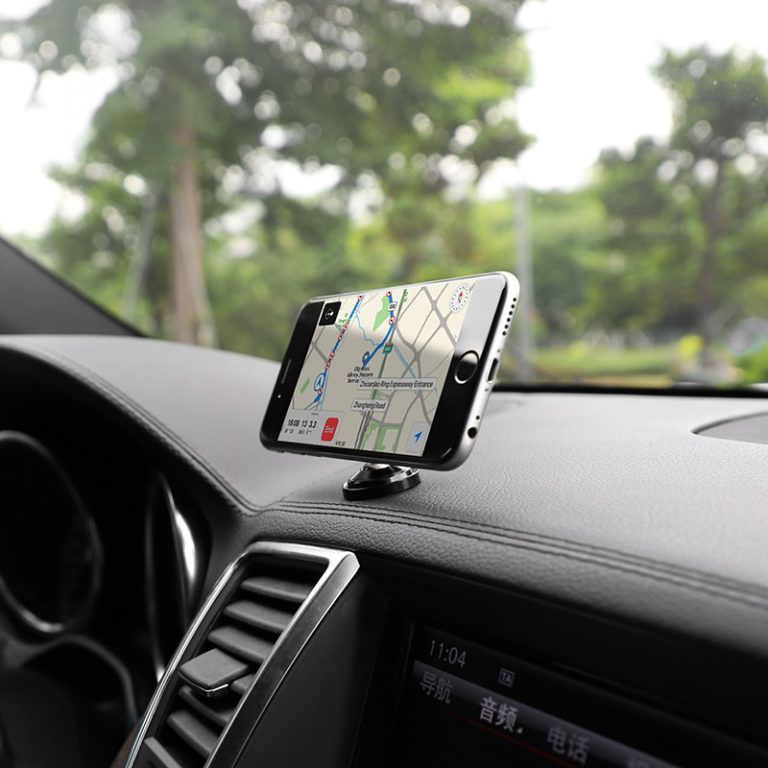 Picture of Mobile Car Holder Hoco CA36