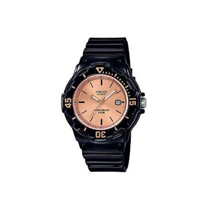 Picture of Casio Women‏ Youth Analog Watch LRW-200H-9E2 LRW-200H-9E2V