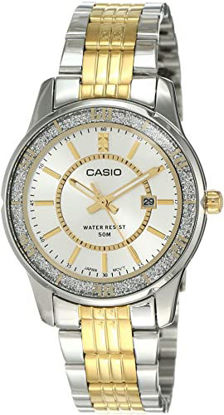 Picture of LTP-1358SG-7AVDF Casio Wristwatch
