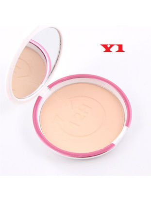 Picture of MISS ROSE Whitening Powder Matte Finish Silky Face Makeup