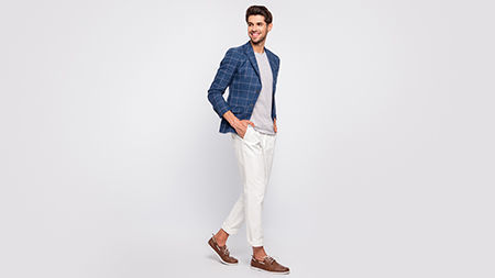 Picture for category Men's Blazer & Suits