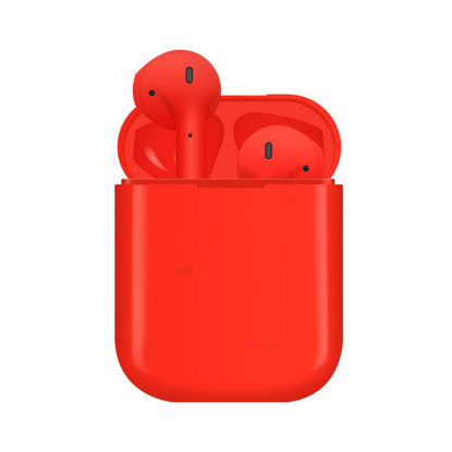 Picture of i13 Bluetooth Headphone Wireless Auto Pairing Smart Touch Earphone iPhone X /XS/XR 8/7/ Huawei/Samsung Galaxy Series