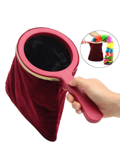 Picture of Funny Cloth Bag Magic Props Kids' Educational Creative Toy