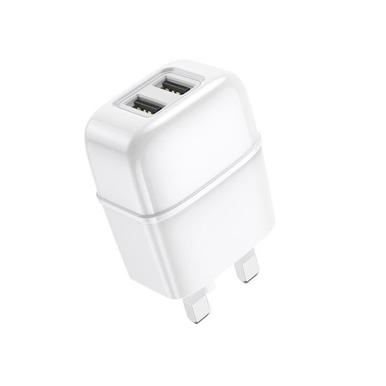 Picture of Wall Charger (without Cable) Hoco C77B