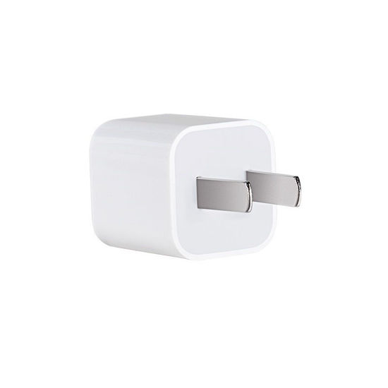 Picture of Wall Charger (without Cable) Hoco UH102