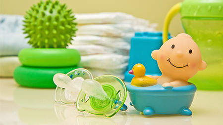 Picture for category Baby Accessories