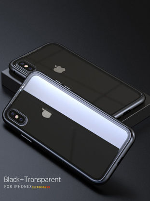 Picture of iPhone Phone Case 360 Degree Magnetic Full-Body Shatter-Resistant Cover