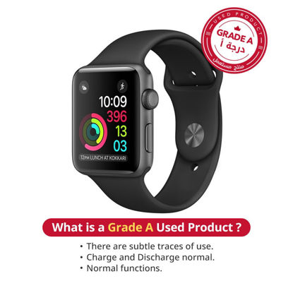 صورة [Used Products][Grade A]  Apple Watch Series 2 42MM