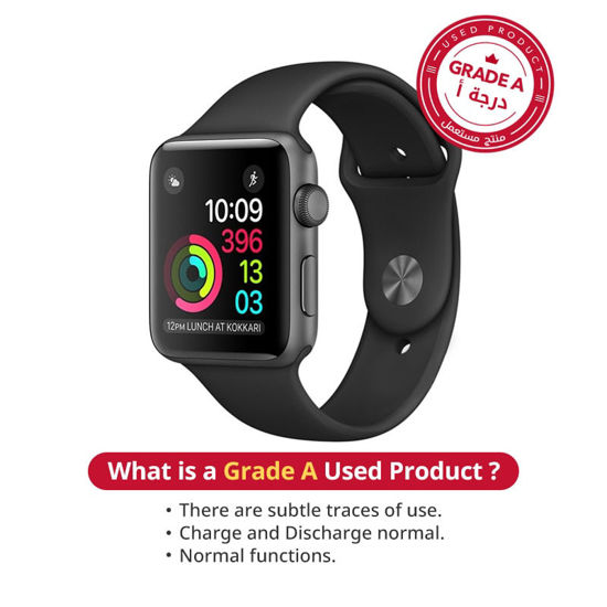 Picture of [Used Products][Grade A]  Apple Watch Series 2 42MM