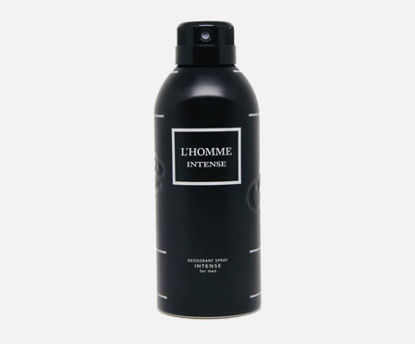 صورة L HOMME INTENSE 250ML