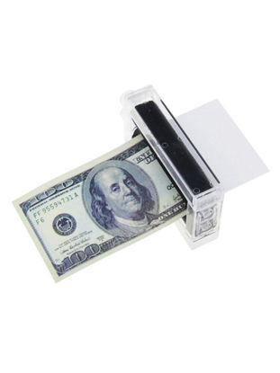 Picture of Kid's Recreational Magic Trick Toy Money Printing Machine Kid's Toy