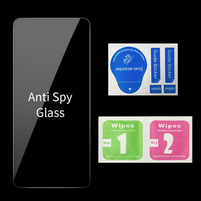 Picture of Huawei Series Screen Protector Tempered Glass Anti Glare Screen Film - Huawei P20 Pro