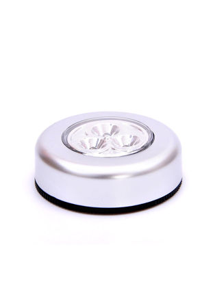 Picture of LED Night Light Touch Emergency Light Creative Paste Bedroom Ceiling Lamp