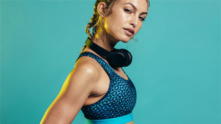 Picture for category Sports Bras