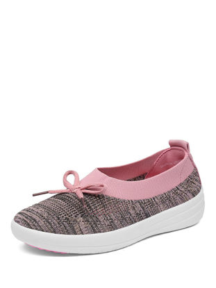 Picture of Women's Fashion Flats Patchwork Stylish Casual Single All Match Flats - 38