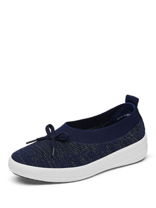 Picture of Women's Fashion Flats Patchwork Stylish Casual Single All Match Flats - 37