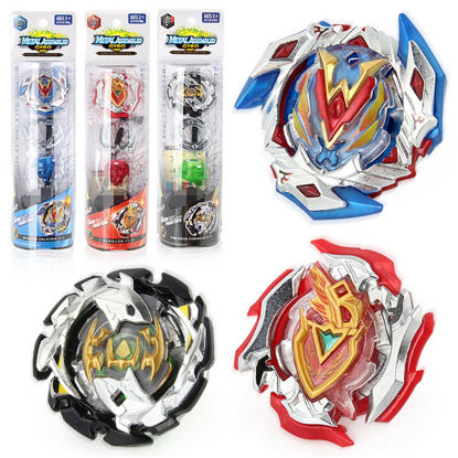 Picture of Spinning Top Gyro Toy Super Z Series Toy Creative Toy - One Size