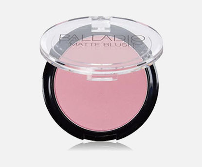 Picture of PALLADIO MATTE BLUSH-BERRY PINK 01