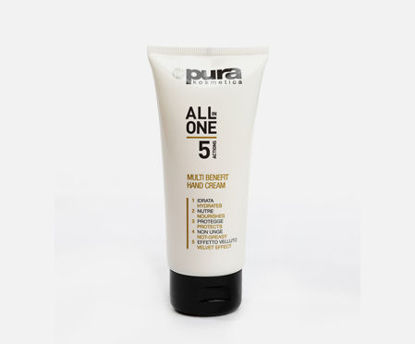 Picture of Pura Kosmetica All In One Hand Cream