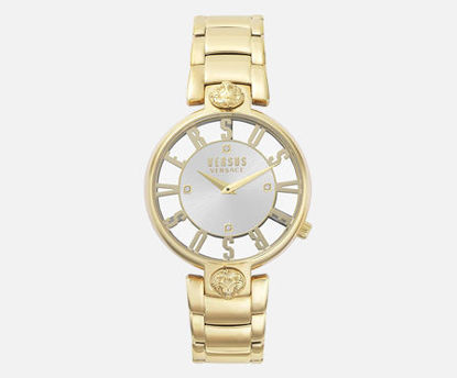 Picture of Versus Versace Analog Silver Dial Women's Watch-VSP490618