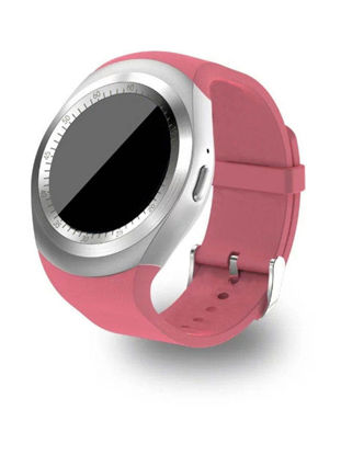 Picture of Smart Watch 1.54 Inch Screen Multi-Functional Wireless Bluetooth Watch
